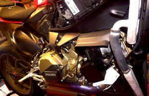 Ducati 1199 Superleggera 2014 (SN293/500)