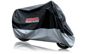 DATATOOL motorcycle security cover
