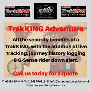 With 24/7 monitoring and dedicated staff, TrakKING Adventure really does deliver peace of mind.
