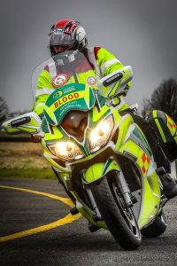 Bikers up & down the country dedicated to the transportation of blood & other urgent medical supplies; drive this charity forward. mono motorcycles & vehicle security are proud to support Serv Wessex Blood Bikes.
