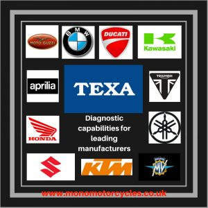 mono motorcycles now offers the very latest in diagnostic capabilities for the leading brands current models of motorcycles.