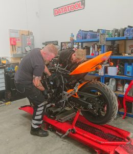 Motorcycle engine builds & events at mono motorcycles