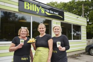 Billy's on the Road, Billingshurst