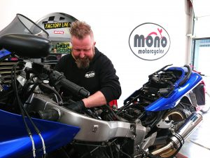 """The ZZR1200 we bought came with """"full dealer history"""" In reality it came with two service books full of stamps but no paperwork."""