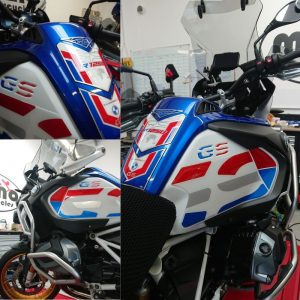 Motorcycle valeting is still a great way to ensure your motorcycle is kept in good condition & regular valeting can help preserve the longevity of your motorcycle.
