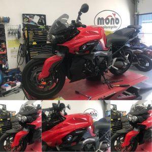#BMWK1300R #BMWK1300 #MotorcycleServiceChichester #MotorcycleServiceHampshire #MotorcycleServiceWestSussex #motorcycleservice #monomotorcycles