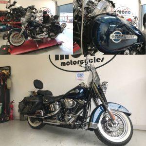 #HarleyDavidsonheritageSoftail #harleydavidson #motorcycledetailing #MotorcycleServiceSussex #motorcycleservice #monomotorcycles