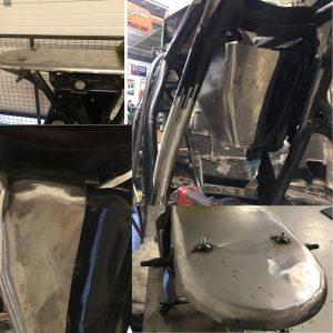 #motorcyclefabrication #caferacer #hondacb750 #hondacb750caferacer #custommotorcycles #motorcyclewiringspecailist #antigravity #motogadget #munit
